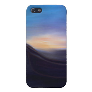 Solitude (multiple products) iPhone 5/5S case