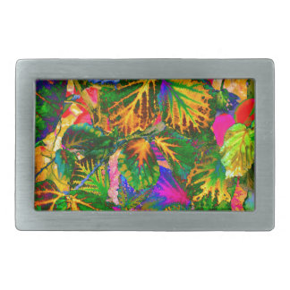solleafs rectangular belt buckle