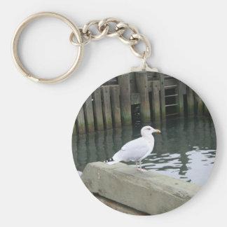 Solo Albatross keychain