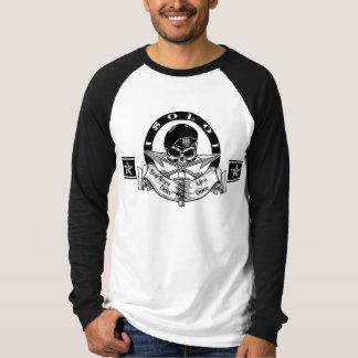 SOLO Clan Baseball (Long) T-Shirt