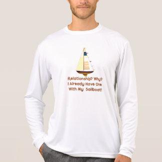 Solo Sailing T-Shirt