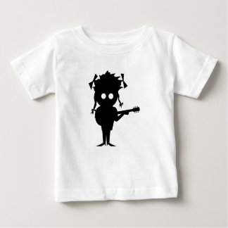 Solo Singer Baby T-Shirt