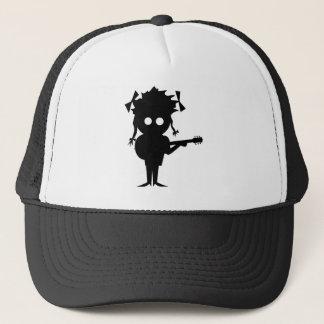 Solo Singer Trucker Hat