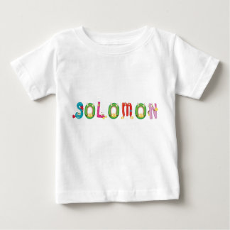 Solomon Baby T-Shirt