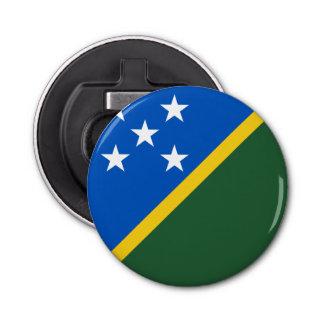 Solomon Islands Flag Bottle Opener