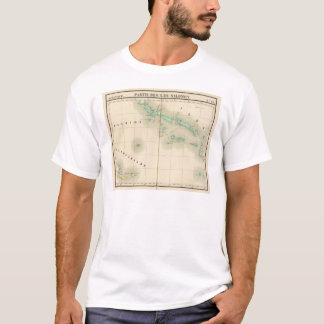 Solomon Islands Oceania no 32 T-Shirt