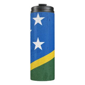 Solomon Islands Thermal Tumbler