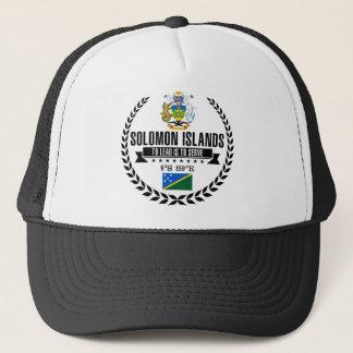 Solomon Islands Trucker Hat