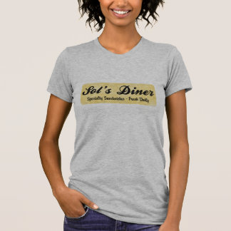 Sol's Diner T-Shirt