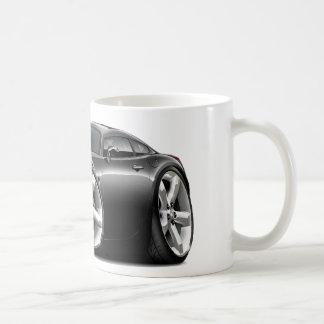 Solstice Black Car Coffee Mug