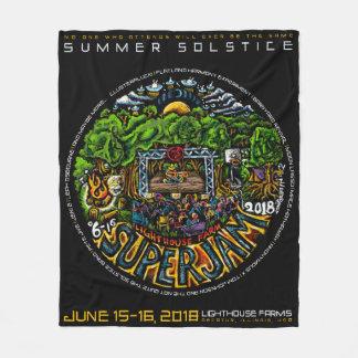 Solstice Blanket