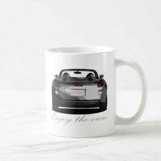 """Solstice """"Enjoytheview."""" Coffee Mug"""