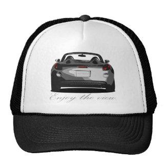 """Solstice """"Enjoytheview."""" Trucker Hat"""