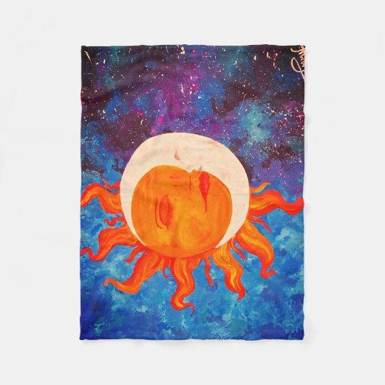 Solstice Fleece Blanket