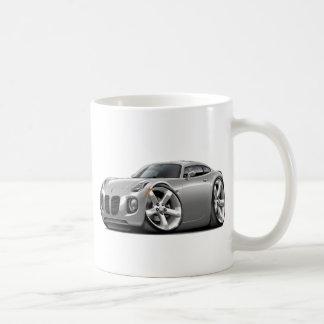 Solstice Silver Car Coffee Mug