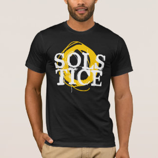 SOLSTICE with SUN T-Shirt