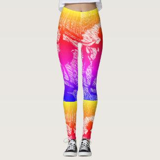 Solstice Yoga Leggings