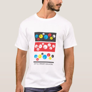 SolsticeShirt2009 White T-Shirt