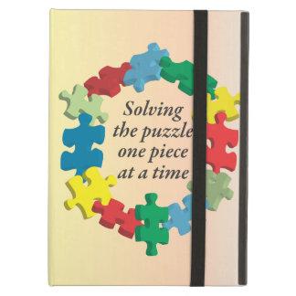 Solving the Puzzle...Powis Rainbow iCase iPad Case