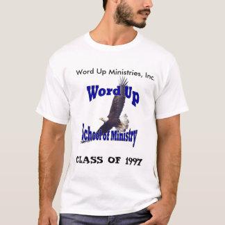 SOM, CLASS OF 1997 T-Shirt