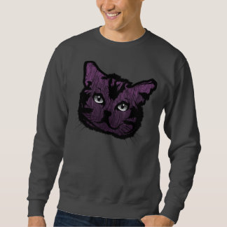 Soma Cat Jumper Sweatshirt