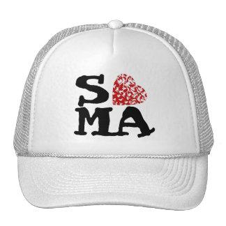 Soma Love Hat | Feldenkrais Heart Figures