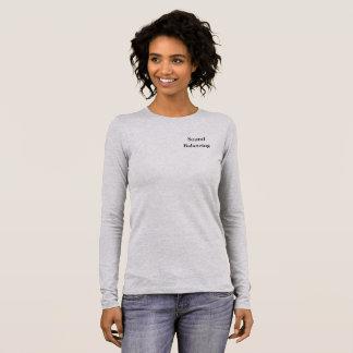 SomaEnergetics- Teach Long Sleeve T-Shirt