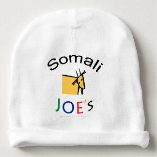Somali Joe's Kid Goat Baby Hat Baby Beanie