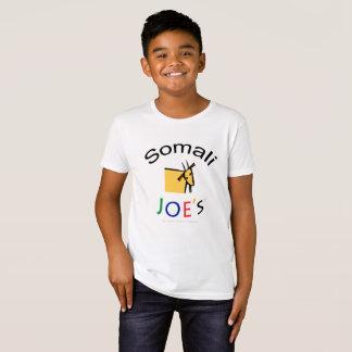 Somali Joe's Kid Goat T-shirt