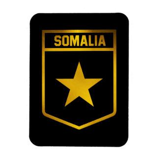Somalia  Emblem Rectangular Photo Magnet