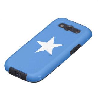 Somalia Flag Samsung Galaxy SIII Cover