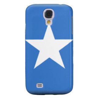 Somalia Flag Galaxy S4 Covers