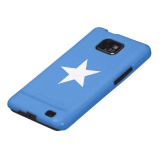 Somalia Flag Galaxy S2 Case