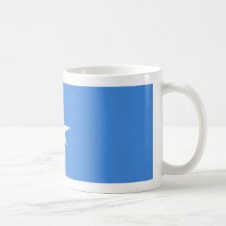 Somalia Flag Coffee Mug