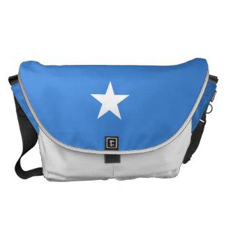 Somalia Flag Commuter Bag