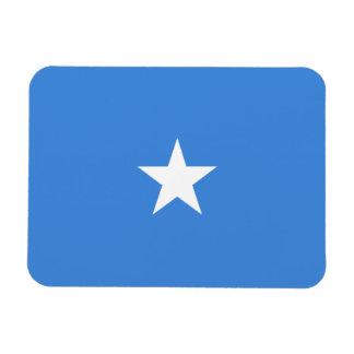 Somalia Flag Rectangular Photo Magnet