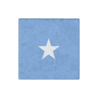 Somalia Flag Stone Magnets