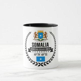 Somalia Mug
