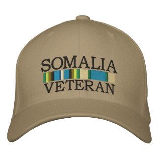 SOMALIA, VETERAN hat