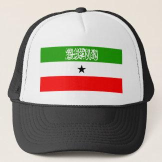 somaliland trucker hat