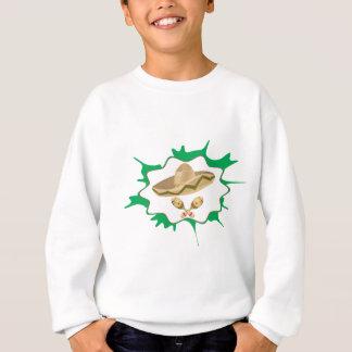 Sombrero and Maracas 2 Sweatshirt