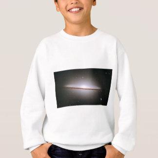 Sombrero Galaxy Sweatshirt