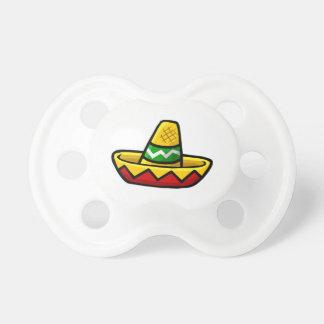 Sombrero Pacifier