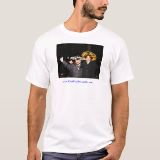 Sombrero Porter T-Shirt