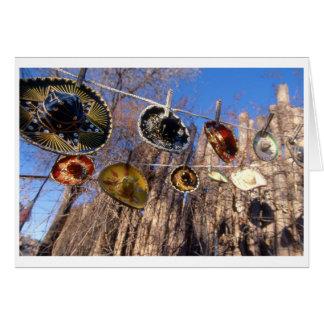 Sombreros Online Card