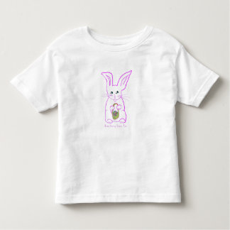 Some Bunny Loves You Toddler T-shirt