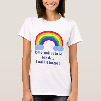 Some Call it La La Land Women's Shirt