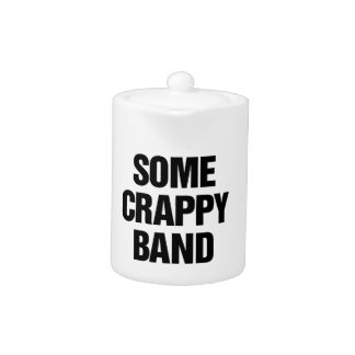 Some Crappy Band