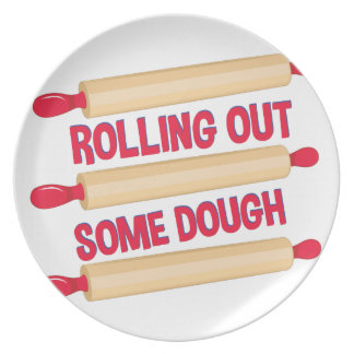 Some Dough Plates