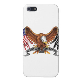 Some Gave All Patriotic Iphone Case iPhone 5 Cover